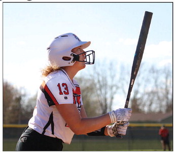 Tillema, Reigning Softball Player Of The Year,   Will Reign Again