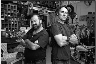 American Pickers To Film  In Wisconsin