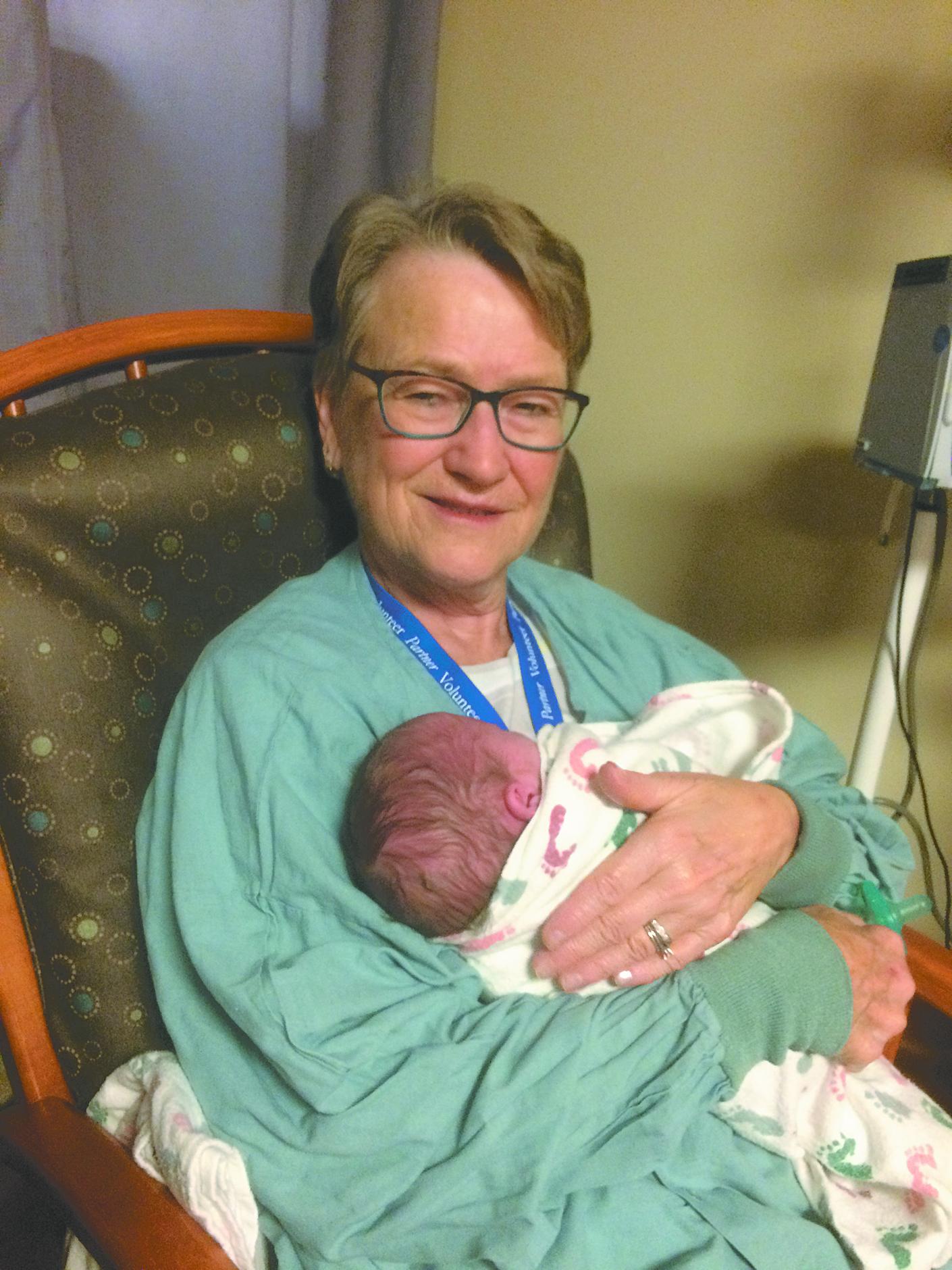 Newborn Treatment