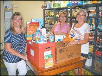 Kettle Moraine Angels Going Strong