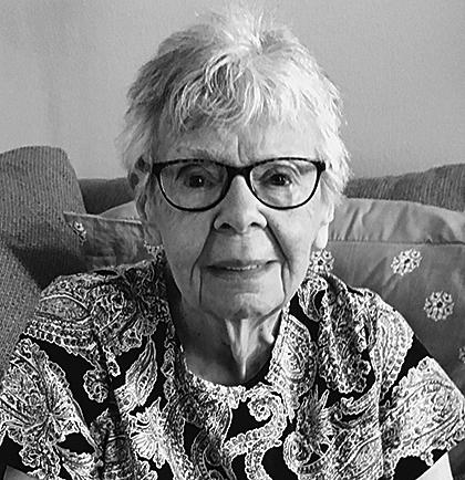 Lorraine E. Bauer