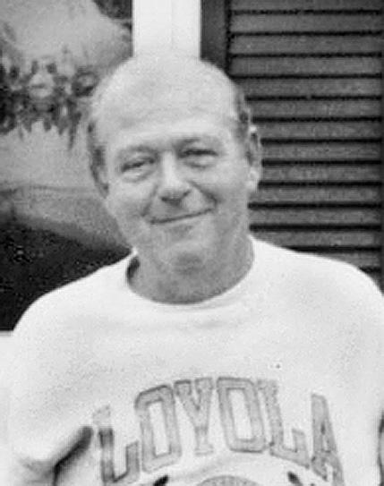Norman L. Walz