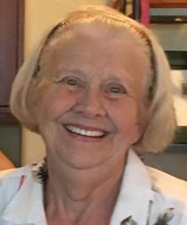 Camille E. Krahn