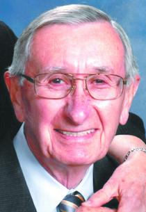Myron W. Matthies