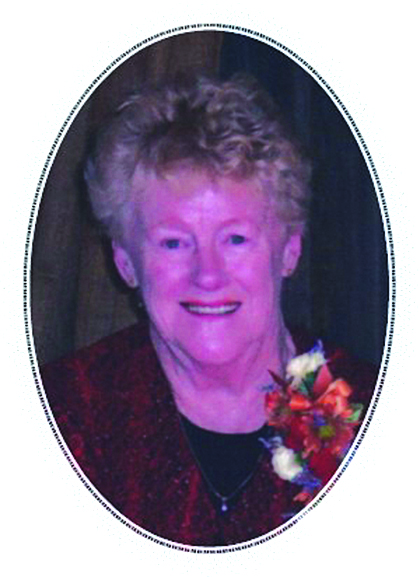 Phyllis Ann Rutz