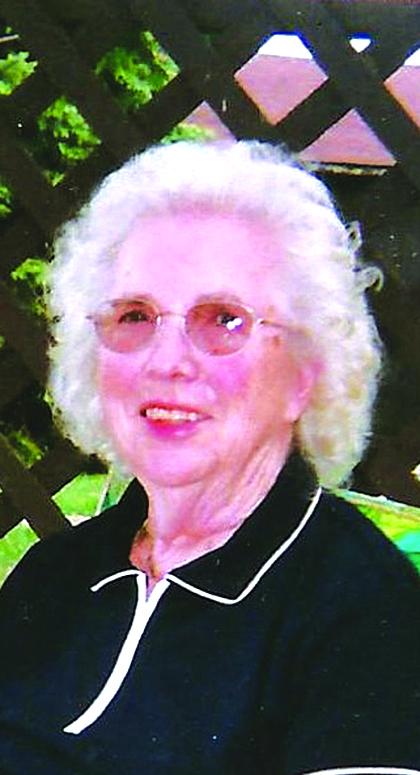 Eunice Anna Lucille Beck