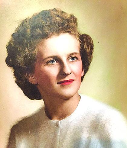 Jeaneane A. Welsch