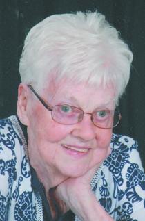 Mary Ann Braatz