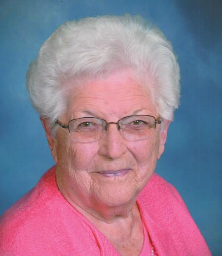 Mildred Elinor Stenson