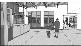 Humane Society To Be Renovated