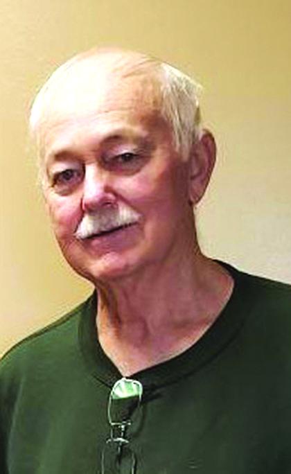 Jerry C. Steger