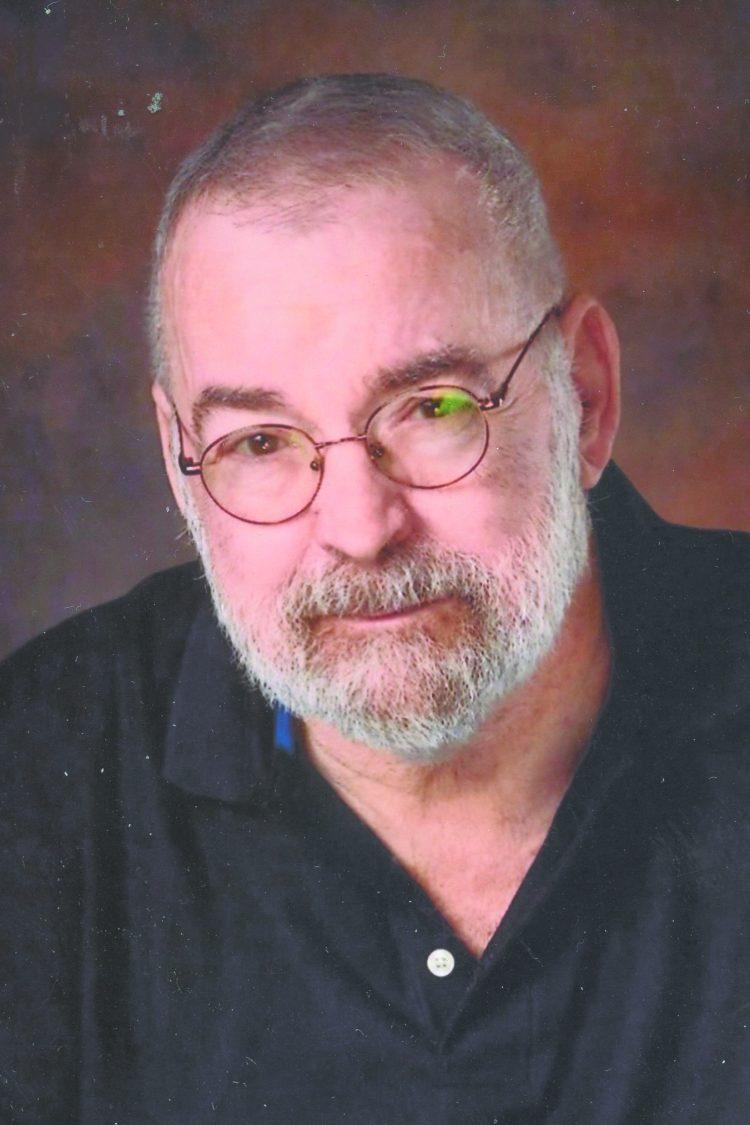 Harlow C. Reseburg II