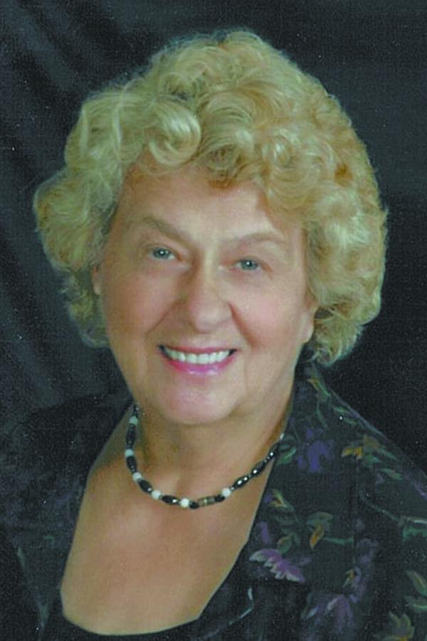 Donna M. Panko