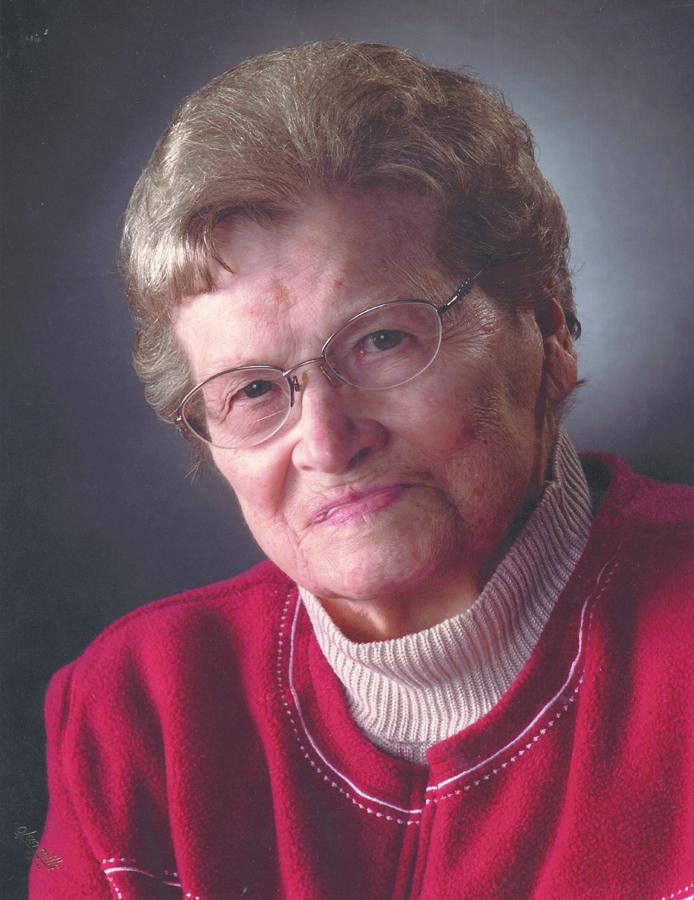 Ruth H. Steinbach
