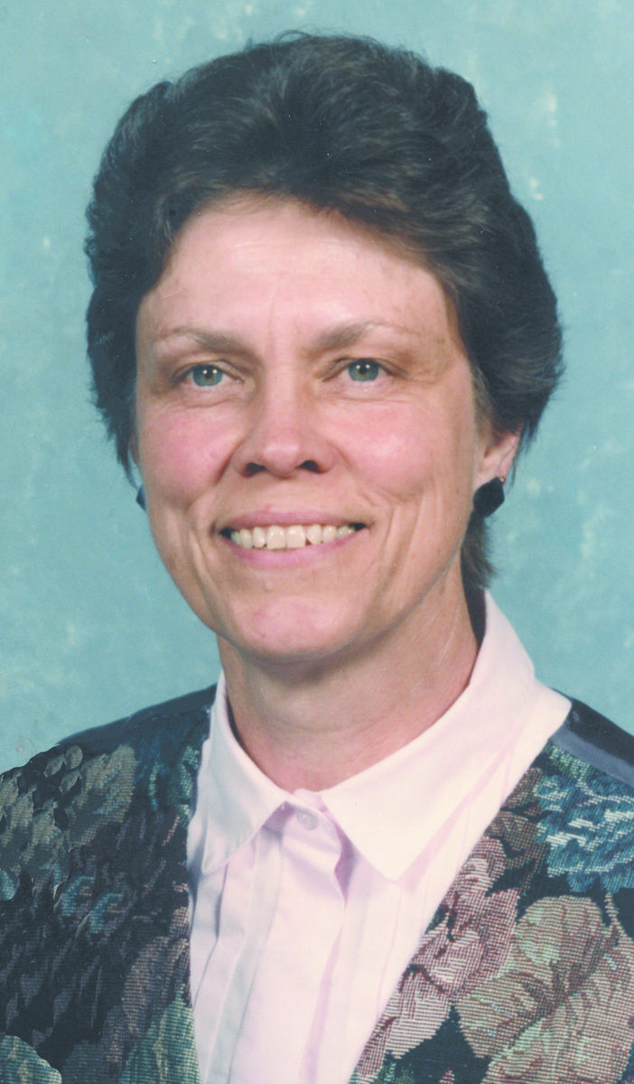 Janet G. Volm