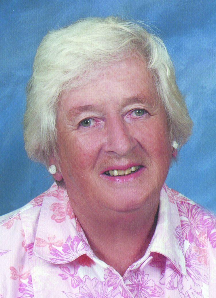 Dolores Lange