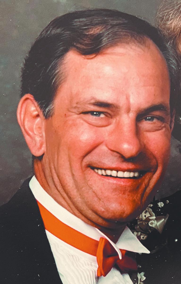 Dean A. Treptow