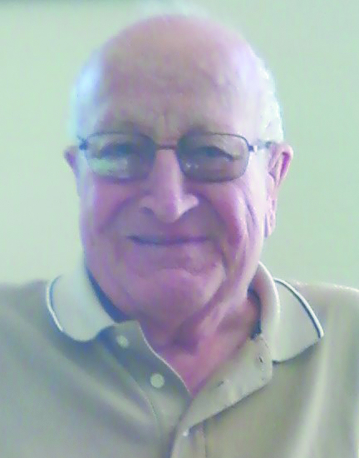 Ivan W. Vorderbruggen