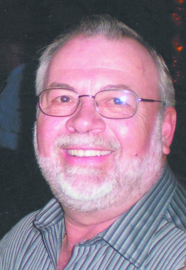 David R. Krejci