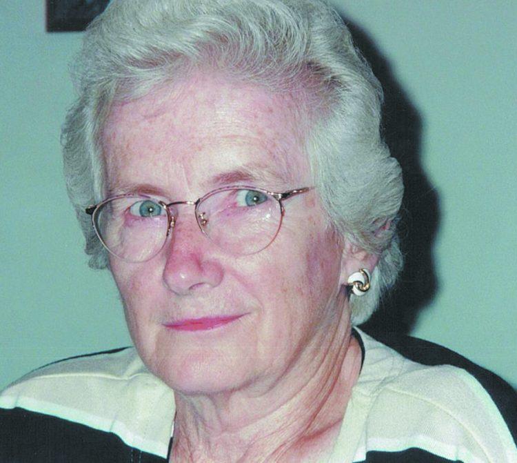 Myrtle M. Phillips