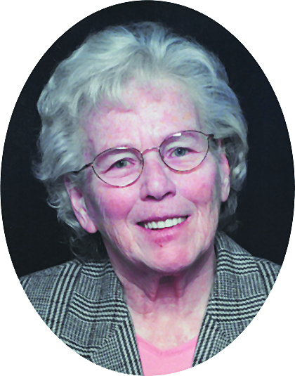 Phyllis Ruth Poppe
