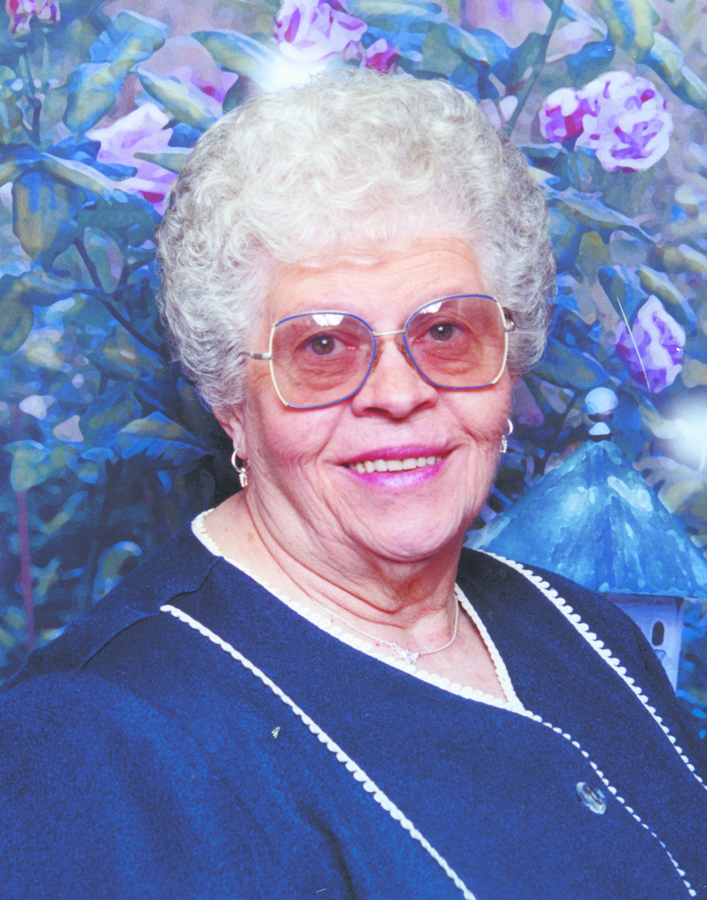 Jeannette Ann Plaum
