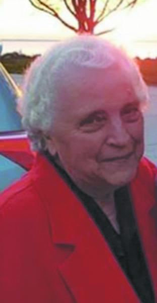 Cathy Reindl