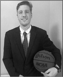 Jordan Dreikosen Hired As CHS  Boys Varsity Basketball Coach