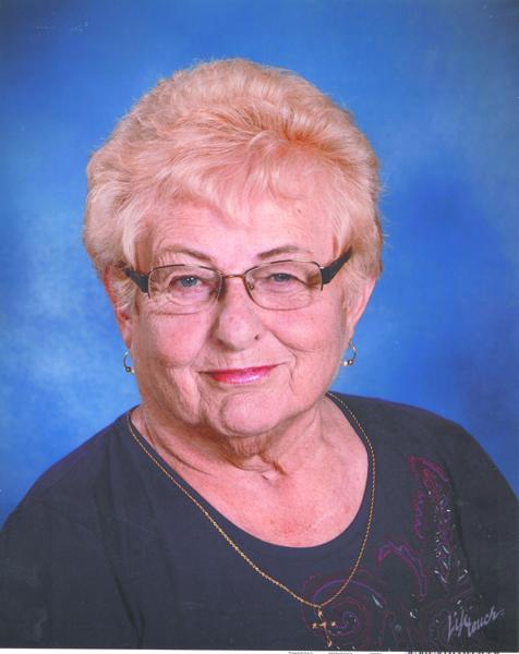 Audrey M. Klumb