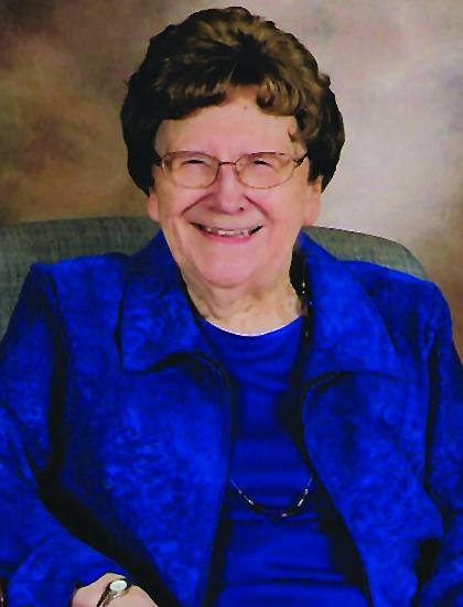 Norma Virginia Walther