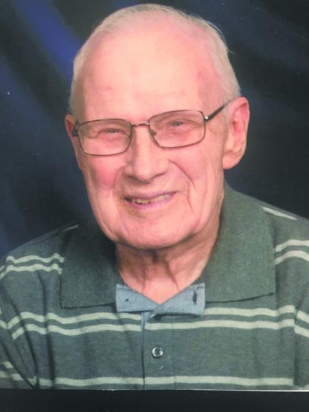 Wilmer H. Quaas