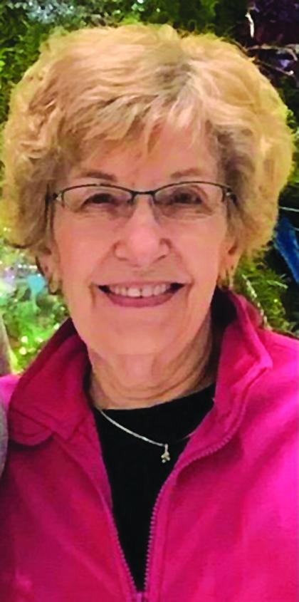 Darlene M. Bauer