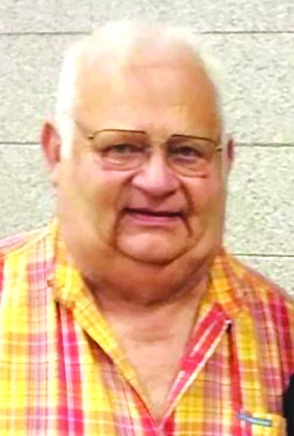Marvin E. Frey