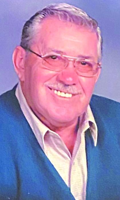 Donald W. Kaiser