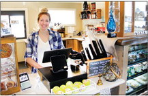 A Sweet Treat In The Heart  Of The Kettle Moraine