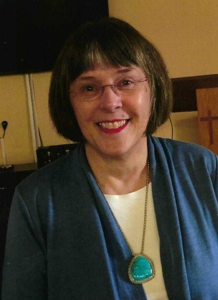 Kathleen F. Albrecht