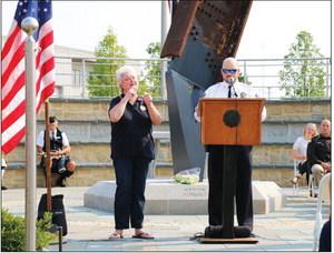 Wisconsin Remembers 9/11 In Kewaskum