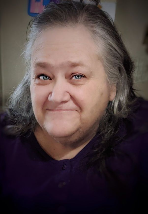 Nancy Jo Vogt